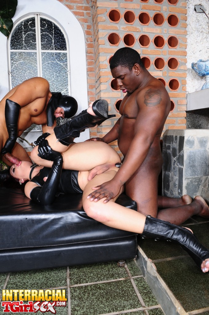 Joy Spears Big Black Cock